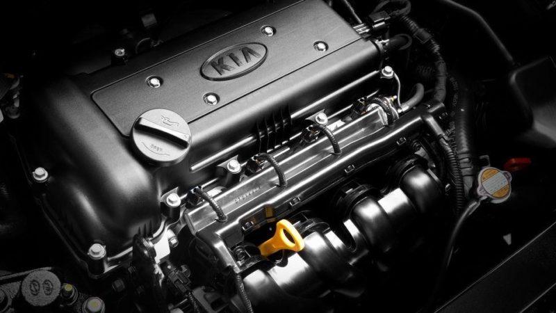 Двигатель КИА Селтос 1.6 – характеристики, особенности, конструкция